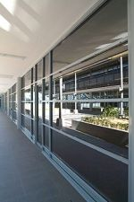 Commercial Office Fitouts Perth | Commercial Bifold Doors Perth